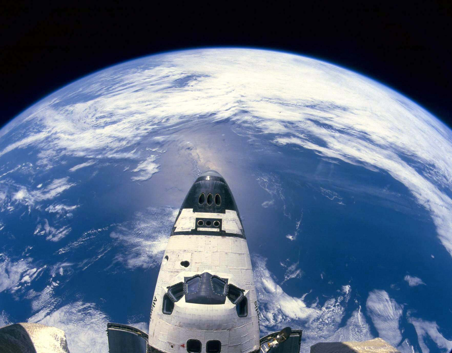 space shuttle atlantis pictures - photo #42